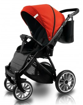 Carucior sport Bexa Ix Red Diamond