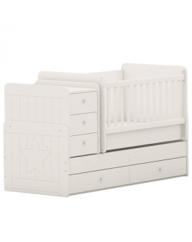 Patut multifunctional Baby & Junior Star